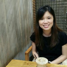 Jiawei - Uživatelský profil