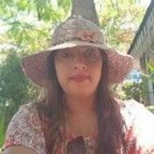 Zafia User Profile