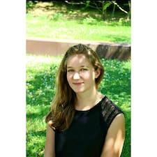 Nutzerprofil von Clélia