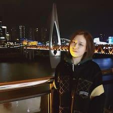 嘉蕊 felhasználói profilja
