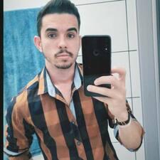 Profil utilisateur de Emerson Junior