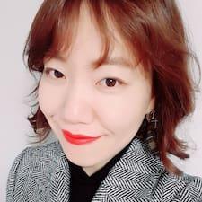 Profil utilisateur de Jheesun