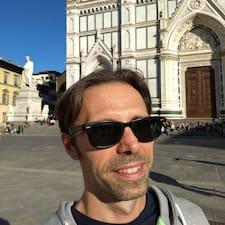 Massimiliano是超讚房東。