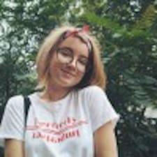 Oleksandra - Profil Użytkownika