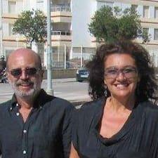María Isabel Y Juan Carlos User Profile