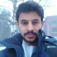 Henkilön Zaheer Ahmed käyttäjäprofiili