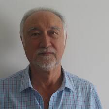 Corrado Brukerprofil