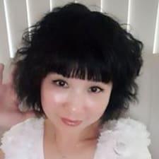 Gebruikersprofiel Chan