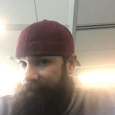 Profil utilisateur de Rob