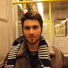 Ulaş - Profil Użytkownika