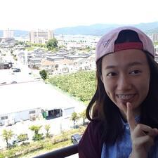 Si Yingさんのプロフィール