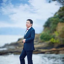 健成 - Profil Użytkownika