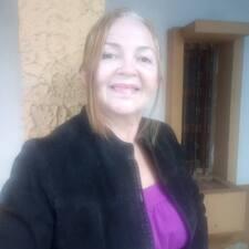 Profil utilisateur de Antonieta