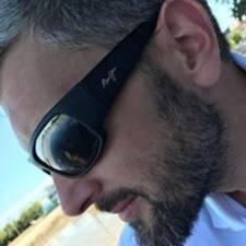 Profil utilisateur de Arno