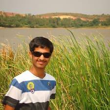Nutzerprofil von Siddhanth