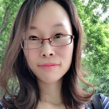 Användarprofil för 晓玲