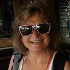 Profilo utente di Silvia Beatriz