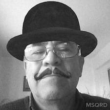 Profil Pengguna Carlos Alberto