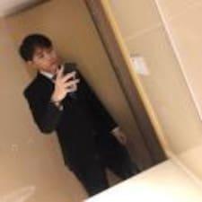 Perfil do usuário de 俊龙