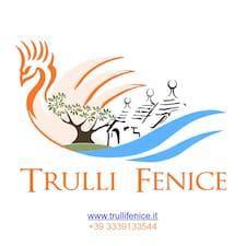 โพรไฟล์ผู้ใช้ Trulli Fenice