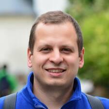 Profil korisnika Oleksiy