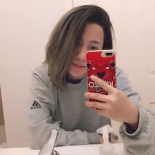 Thao - Uživatelský profil