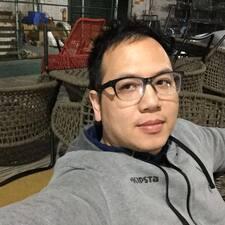 奋辉 User Profile