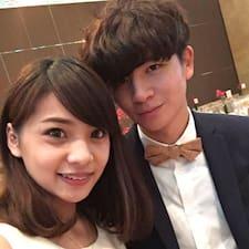 Perfil do utilizador de 鈺翔