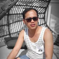 Profilo utente di Jaime Miguel