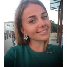 Léa - Uživatelský profil