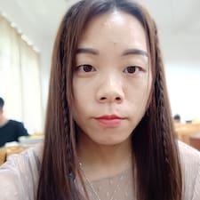 Profil utilisateur de 翠婷