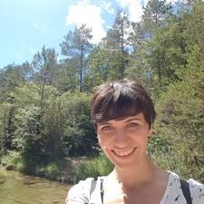 Eugenia - Uživatelský profil