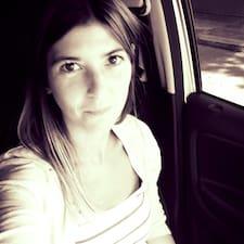Profil utilisateur de María Rosario