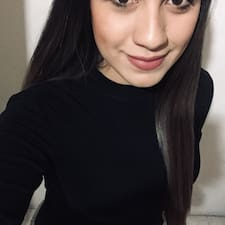 Profil utilisateur de Yessica