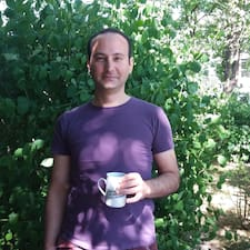 M. Murat User Profile