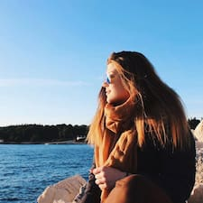Alessia Mariana User Profile