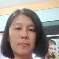 Suyenny User Profile
