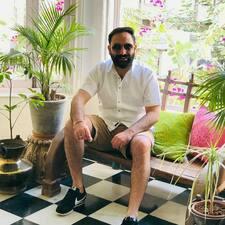 Navjot Singh Kullanıcı Profili