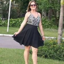 Silvana Freire Da Kullanıcı Profili