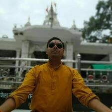 Vinayak - Profil Użytkownika