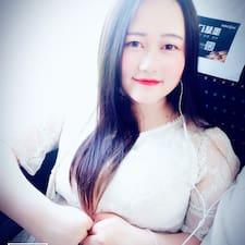 Nutzerprofil von Yuling