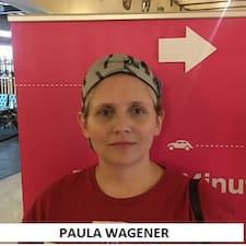 Nutzerprofil von Paula