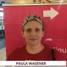 Profil korisnika Paula