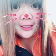 Perfil do utilizador de Xiao