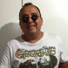 Profil utilisateur de Assis Dos Santos