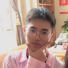 境鹏 felhasználói profilja