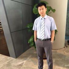 Perfil do utilizador de 佳为