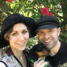 Chris And Sarah User Profile