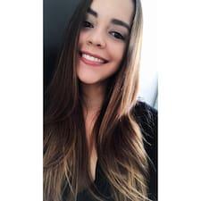 Nutzerprofil von Mariana