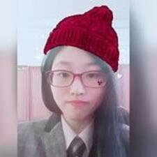 Профиль пользователя 주영